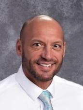 Photo of Superintendent Suttie